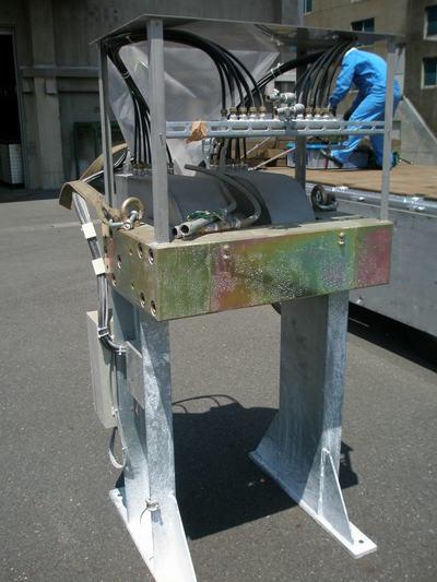 湿式高磁力磁選機