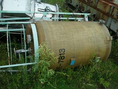 FRPタンク 3000L