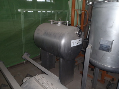 SUS タンク 210L