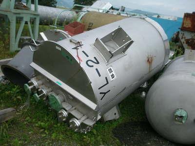 SUSタンク 1200L