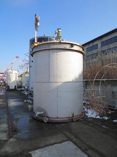 SUSタンク 13KL