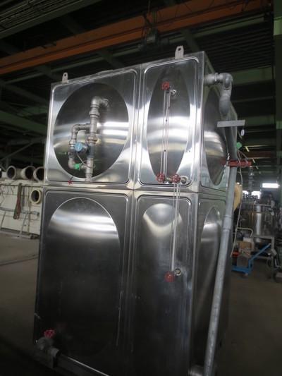 パネルタンク(角型)